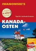Iwanowski's Kanada - Osten