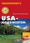 Iwanowski's USA - Nordwesten - Reiseführer
