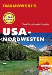 Iwanowski's USA - Nordwesten