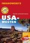 Iwanowski's USA - Westen - Reiseführer