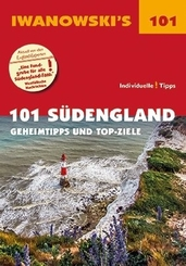 Iwanowski's 101 Südengland