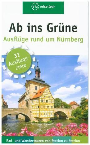 Ab ins Grüne - Ausflüge rund um Nürnberg