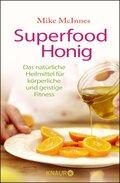 Superfood Honig