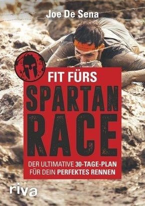 Fit fürs Spartan Race