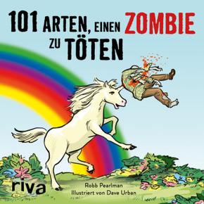 101 Arten, einen Zombie zu töten