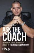 Ask the Coach - Antworten auf die häufigsten Fragen zu Training und Ernährung