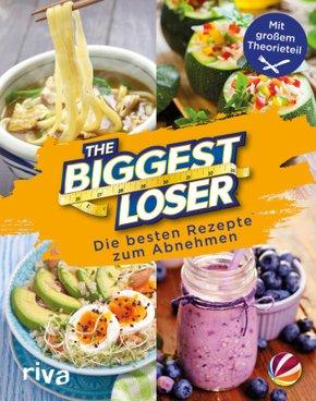The Biggest Loser - Die besten Rezepte zum Abnehmen