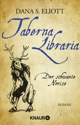 Taberna Libraria - Der Schwarze Novize