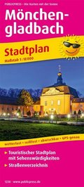 PublicPress Stadtplan Mönchengladbach