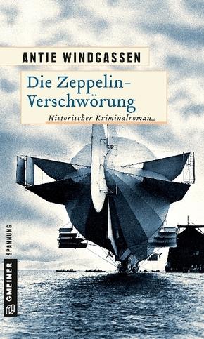 Die Zeppelin-Verschwörung