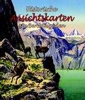 Historische Ansichtskarten aus Berchtesgaden