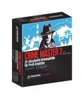 Crime Master (Spiel) - Tl.2