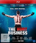 The Hurt Business, 1 Blu-ray
