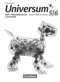 Universum Physik, Gymnasium Baden-Württemberg, Neubearbeitung 2016: 5./6. Schuljahr, Lösungen zum Schülerbuch