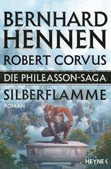 Die Phileasson Saga - Silberflamme
