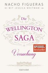 Die Wellington-Saga - Versuchung