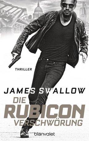 Die Rubicon-Verschwörung