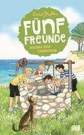 Fünf Freunde machen eine Entdeckung