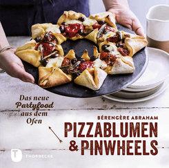 Pizzablumen & Pinwheels