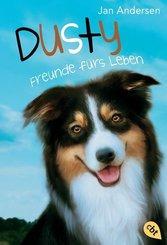 Dusty - Freunde fürs Leben
