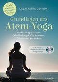 Grundlagen des Atem-Yoga, m. Audio-CD