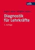 Diagnostik für Lehrkräfte