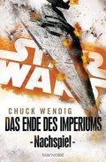 Star Wars(TM) - Nachspiel, Das Ende des Imperiums