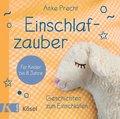 Einschlafzauber, 1 Audio-CD