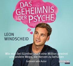 Das Geheimnis der Psyche, 4 Audio-CDs
