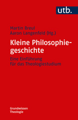 Kleine Philosophiegeschichte