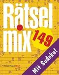 Rätselmix - Bd.149