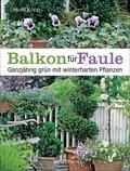 Balkon für Faule