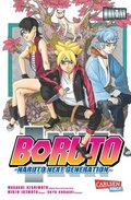 Boruto - Naruto the next Generation - Bd.1