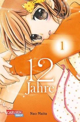 12 Jahre - Bd.1