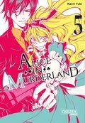 Alice in Murderland - Bd.5