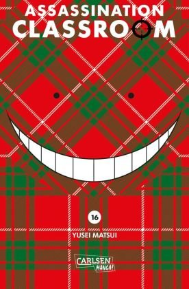 Assassination Classroom - Bd.16