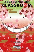 Assassination Classroom - Bd.18