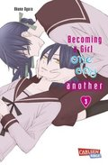 Becoming a Girl One Day - Another - Bd.3