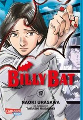 Billy Bat - Bd.17