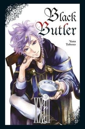Black Butler - Bd.23