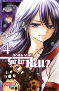 Does Yuki Go to Hell - Bd.4