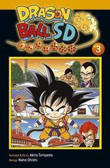 Dragon Ball SD - Bd.3