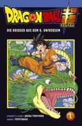 Dragon Ball Super - Bd.1