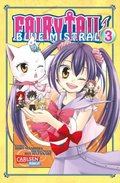 Fairy Tail Blue Mistral - Bd.3