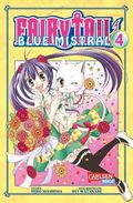 Fairy Tail Blue Mistral - Bd.4