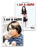 I am a Hero Doppelpack - Bd.1-2