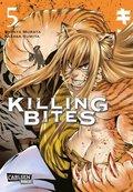 Killing Bites - Bd.5