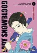 Lady Snowblood - Bd.1
