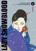 Lady Snowblood - Bd.2