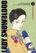 Lady Snowblood - Bd.3